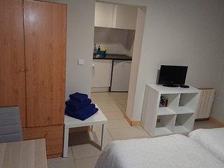 Apartamento Biezo 2A