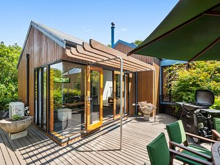 Kopanga Lodge - Havelock Holiday Home, Abel Tasman National Park