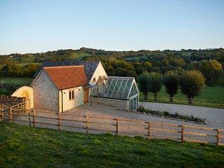 Goose Run Cottage