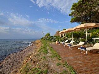 Villa Cyrene