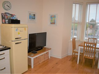 Modern Holiday Appartment - Llandudno