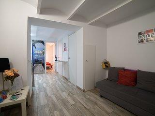 M (JJN155) Apartamento O'Donnell Gregorio Maranon
