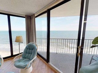 One Ocean Place 1002