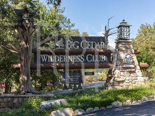 Wilderness Club™ at Big CedarR - Studio