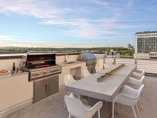 Club Wyndham Austin, Texas, 1 Bedroom Deluxe Suite
