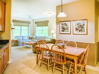 Wyndham Smugglers Notch - 2 Bedroom