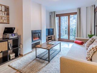 Apartamento 4 personas - Stay Arinsal - a pie telesilla Pista de esqui y natura