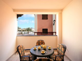 Two bedroom in the best development in heart of Cabo de Palos