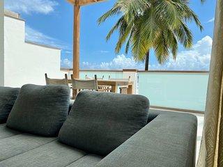 Ocean View Junior Suite Tatu ZanzibarHouses