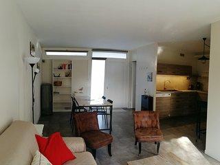 Nice apartment with balcony