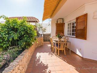 Precioso y amplio apartamento con terraza