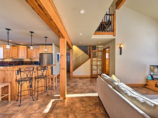 NEW! Mtn Hideaway ~10 Mi to Crested Butte Resort