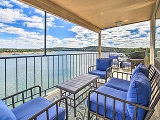 Lake Travis Condominium w/ Pool & Hot Tub Access!