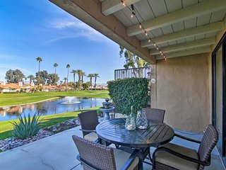 Coachella Valley Condo - 14 Miles to Palm Springs!