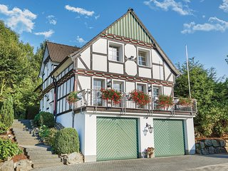 Beautiful home in Attendorn w/ 3 Bedrooms (DNW127)
