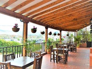 Relajate en Balcones de la Casona Hostel