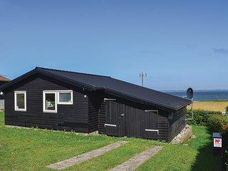 Beautiful home in Tranekær w/ 2 Bedrooms (G10430)