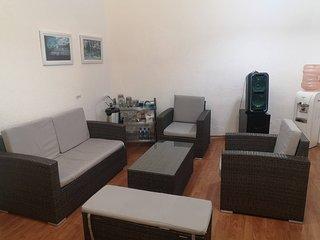 Habitacin Para 4 Personas En Polanco C Balcn