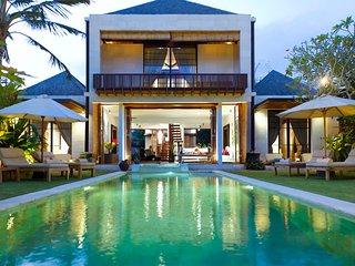Villa Raj, 3BR, Ketewel