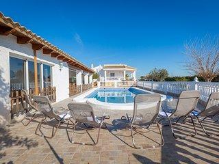 Fidalsa Relax Pool