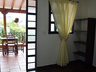 Habitacion confortable en Balcones de la Casona Hostel
