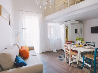 Ortigia Sweet Home - MiniLoft