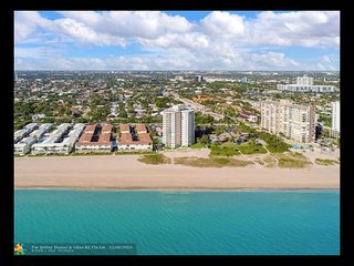 1bdr 1.5 bath Condo on the Sand STARLIGHT TOWERS