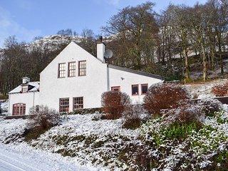 Craigruie Farm House