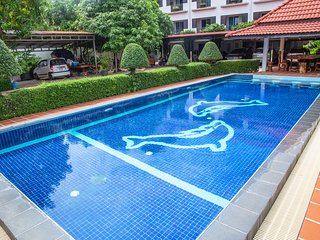 New PRIVATE Apartment 2 Bedrooms POOL / PICK-UP