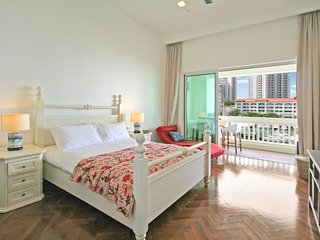 Home-Suites - Serenity Suite, Straits Quay Penang