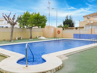 Awesome home in Orihuela-Costa w/ Outdoor swimming pool, Outdoor swimming pool a