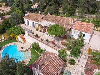Villa de Kristin