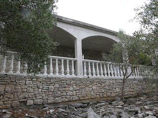 Two bedroom house Prigradica (Korčula) (K-18002)