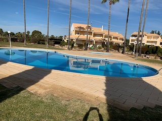 5 bedroom town house with terrace in central Vilamoura