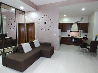 One bedroom Luxery 9 Kostelna str Near Maidan