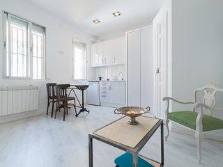 Nice studio in Madrid & Wifi