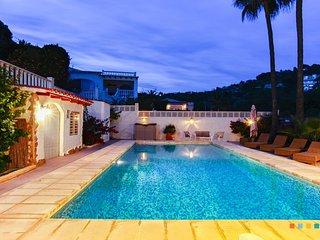 MERLIN - Villa en alquiler a 3 km de la Cala Baladrar con piscina privada