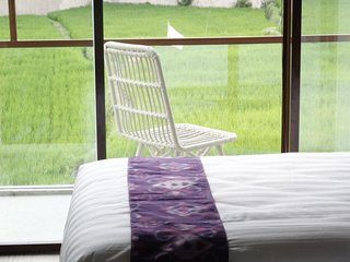 Superior Room - Breakfast Close to Monkey Forest   (Evi)
