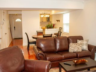 Comfortable Centrally Located Townhome