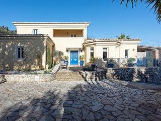 Villa Al Azraa