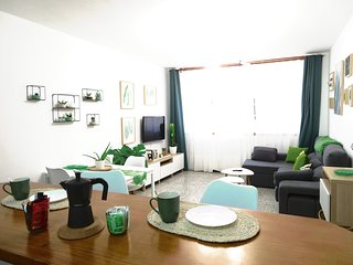 Beautiful apt in Puertito de Guimar