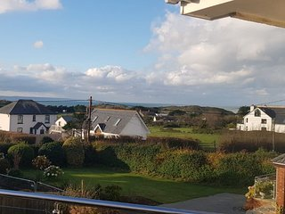 CROYDE HOMELANDS | 4 Bedrooms