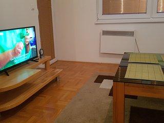 AV apartment for 4