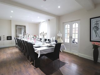 Large House close to Bournemouth town centre