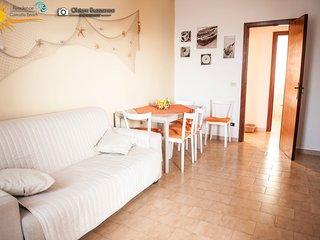 Casa Vacanze Cannotta Beach - Vulcano