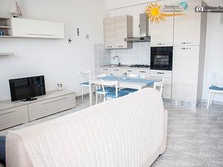 Casa Vacanze Cannotta Beach - Salina