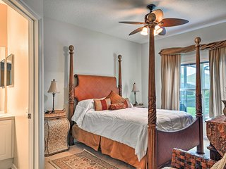 NEW! Kissimmee Home w/Private Pool - 7Mi to Disney