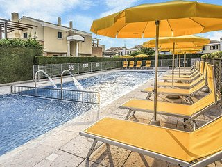 Amazing apartment in Cavallino-Treporti w/ Outdoor swimming pool and 1 Bedrooms