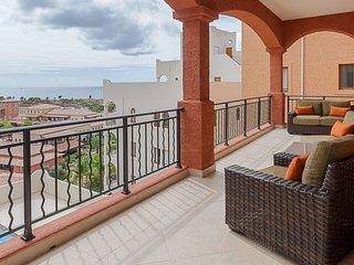 Condo Corfu | Ocean View - Located in Magnificent Porto Cupecoy with Private P