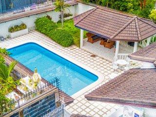 NEW 50% Off Villa walking street Pattaya and beach